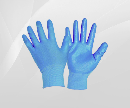 cd974381ef Nylon Gloves - Manufacturer, Supplier